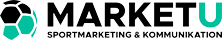 MARKETU – Sportmarketing & Kommunikation Logo